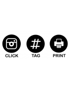 Instagram Printer Hire Melbourne | Hashtag Printer Hire
